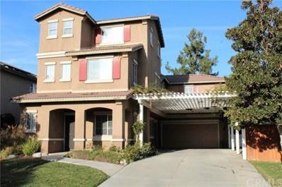 26690 Busman Road, Murrieta, CA 92563 - MLS#: SW17276919