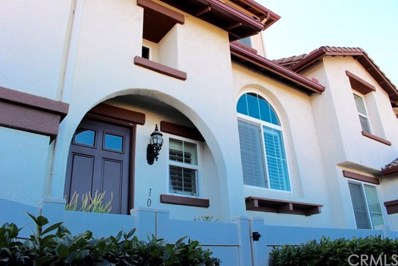 33520 Willow Haven Lane UNIT 105, Murrieta, CA 92563 - MLS#: SW17276929