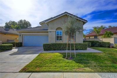 28629 Raintree Drive, Menifee, CA 92584 - MLS#: SW17277701