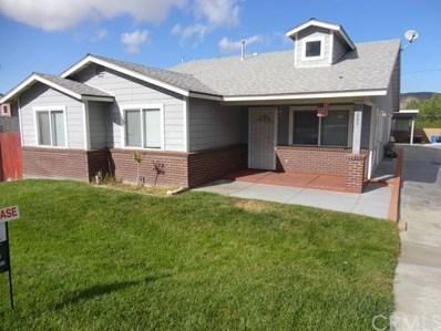 225 E Graham Avenue, Lake Elsinore, CA 92530 - MLS#: SW17277939
