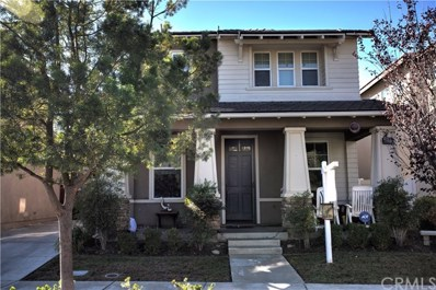 40207 Albany Court, Temecula, CA 92591 - MLS#: SW17278410