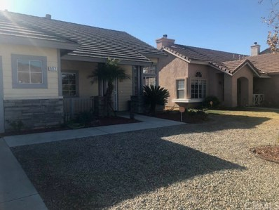 982 E Evans Street, San Jacinto, CA 92583 - MLS#: SW17278619