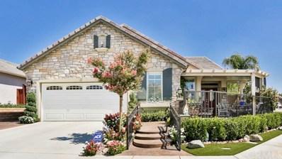 7820 Littler Drive, Hemet, CA 92545 - MLS#: SW17278625