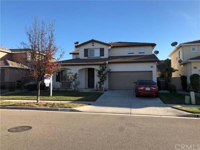 23571 Silverwood Street, Murrieta, CA 92562 - MLS#: SW17278767