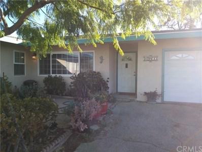 19400 Day Street, Perris, CA 92570 - MLS#: SW17278856