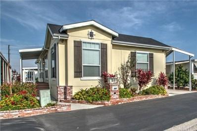 16222 Monterey Lane UNIT 368, Huntington Beach, CA 92649 - MLS#: SW17279187