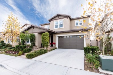 31519 Country View Road, Temecula, CA 92591 - MLS#: SW17279252
