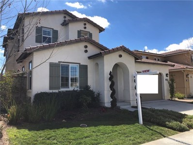 31509 Country View Road, Temecula, CA 92591 - MLS#: SW17279392