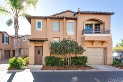 30433 Buccaneer Bay UNIT F, Murrieta, CA 92563 - MLS#: SW17279442
