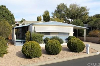 38166 Via Del Largo, Murrieta, CA 92563 - MLS#: SW17279981