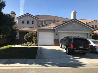 35387 Sumac Avenue, Murrieta, CA 92562 - MLS#: SW17280190