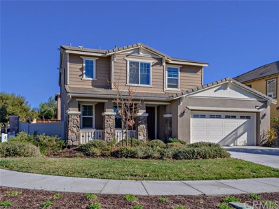 27284 Anselmo Way, Temecula, CA 92591 - MLS#: SW17280596