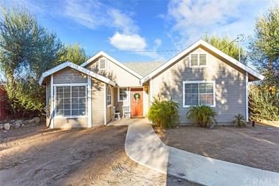 17634 Bobrick Avenue, Lake Elsinore, CA 92530 - MLS#: SW17281046