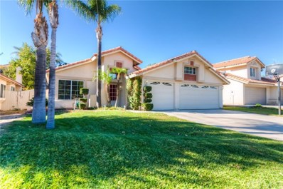 29063 Palm View Street, Lake Elsinore, CA 92530 - MLS#: SW17281171