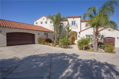 42120 Rockview Drive, Hemet, CA 92544 - MLS#: SW18000118
