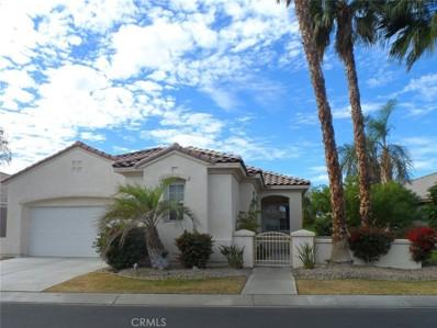 43299 N Heritage Palms Drive, Indio, CA 92201 - MLS#: SW18000674