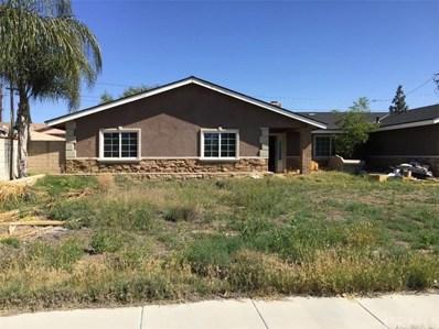 22710 Temco Street, Moreno Valley, CA 92553 - MLS#: SW18001019