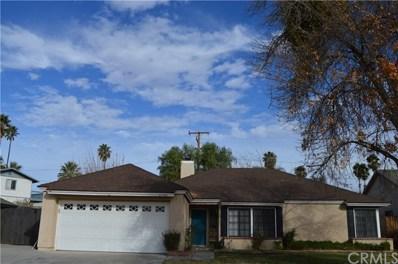 41380 Shadow Mountain Way, Hemet, CA 92544 - MLS#: SW18001161