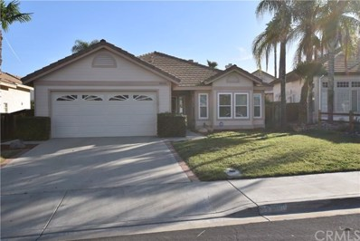 42030 Via Renate, Temecula, CA 92591 - MLS#: SW18001375