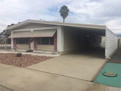 590 Castille Drive, Hemet, CA 92543 - MLS#: SW18001586