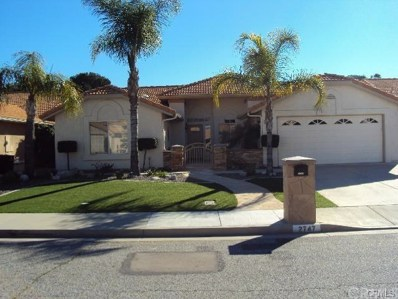 2747 Banyan Tree Lane, Hemet, CA 92545 - MLS#: SW18001661