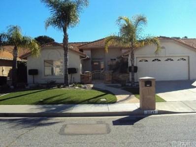 2747 Banyan Tree Lane, Hemet, CA 92545 - MLS#: SW18001661