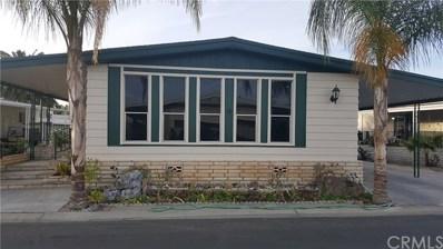 2230 Lake Park Drive UNIT 30, San Jacinto, CA 92583 - MLS#: SW18001922