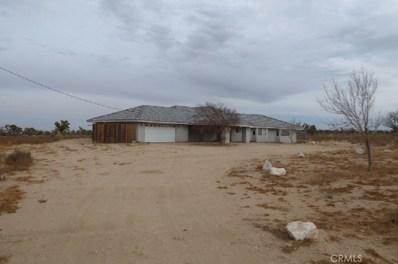 11025 Sonora Road, Phelan, CA 92371 - MLS#: SW18002038