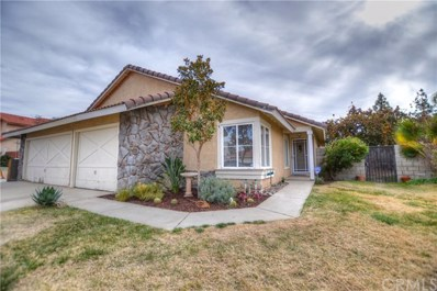 42135 Lexington Court, Hemet, CA 92544 - MLS#: SW18002060