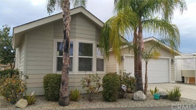 21601 Canyon Drive UNIT 6, Wildomar, CA 92595 - MLS#: SW18002135