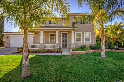 27805 Lake Ridge Drive, Menifee, CA 92585 - MLS#: SW18002376