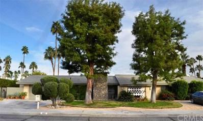 460 N Orchid Tree Lane, Palm Springs, CA 92262 - MLS#: SW18002511