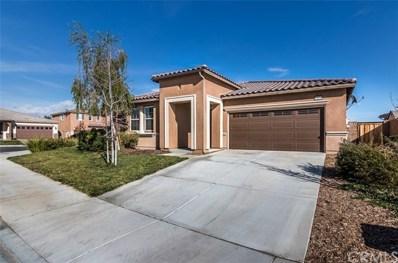 53038 Lyda Street, Lake Elsinore, CA 92532 - MLS#: SW18003152