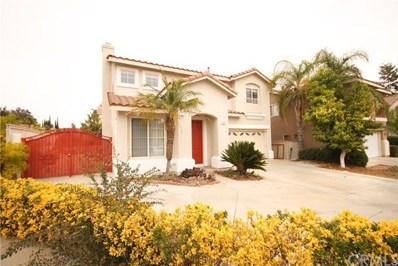 23766 Matador Way, Murrieta, CA 92562 - MLS#: SW18003473