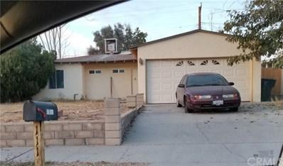 1110 Griffith Way, Hemet, CA 92543 - MLS#: SW18003612