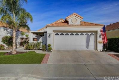 27950 Palm Villa Drive, Menifee, CA 92584 - MLS#: SW18003699
