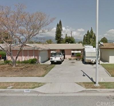 1705 W Puente Avenue, West Covina, CA 91790 - MLS#: SW18003788