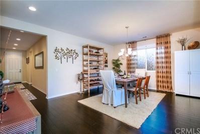 34670 Silky Dogwood Drive, Winchester, CA 92596 - MLS#: SW18004246
