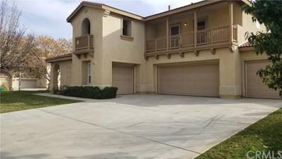 23577 Via Solana, Moreno Valley, CA 92557 - MLS#: SW18004675