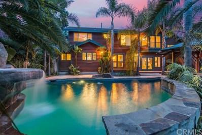 943 Sunset Drive, Vista, CA 92081 - MLS#: SW18004730