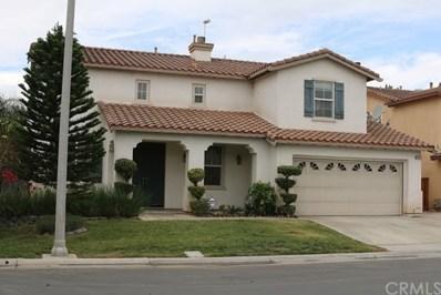 4292 Springslope Court, Riverside, CA 92505 - MLS#: SW18004951