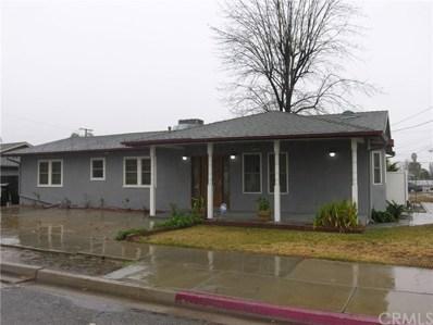133 E Mayberry Avenue, Hemet, CA 92543 - MLS#: SW18005998