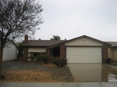 2304 El Grande Street, Hemet, CA 92545 - MLS#: SW18006073