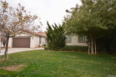 27686 Bluewater Court, Menifee, CA 92585 - MLS#: SW18006209
