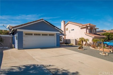 26643 Spotted Pony Drive, Corona, CA 92883 - MLS#: SW18006634