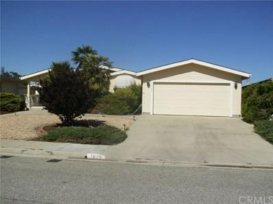 1626 Ailanthus Drive, Hemet, CA 92545 - MLS#: SW18007376
