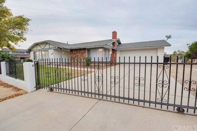 11681 Barwood Drive, Jurupa Valley, CA 91752 - MLS#: SW18008619
