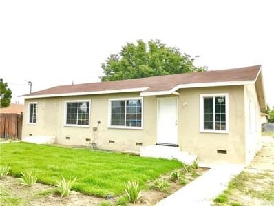 1507 E Oakland Avenue, Hemet, CA 92544 - MLS#: SW18009272