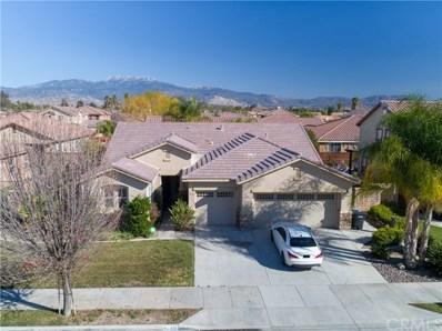 970 Indiangrass Drive, Hemet, CA 92545 - MLS#: SW18009523