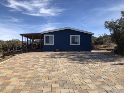44270 Honeyheart Lane, Aguanga, CA 92536 - MLS#: SW18009662
